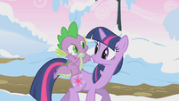Twilight 'How do I fit in' S1E11