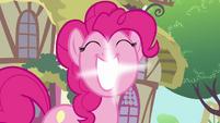 Pinkie Pie Bright Smile S02E18