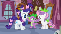 Spike Hold It S2E5