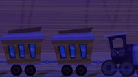 Train at night S01E21