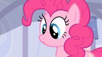 Pinkie Pie it worked S2E13