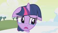 Twilight crying S1E11
