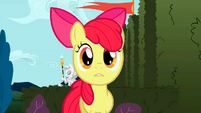 Apple Bloom confusion S2E01