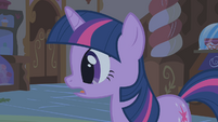 "Twilight ""she's a zebra"" S1E09"