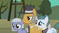 Pinkie Pie family S01E23