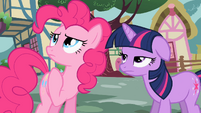 Pinkie Pie - You may be right S02E08