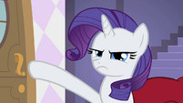 Rarity in anger S2E05