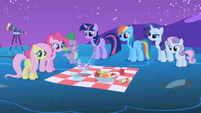 Spike has done a great job S1E24