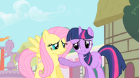 """Twilight """"But you were only trying to help."""" S1E22"""