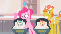 Pinkie Pie to you S2E13