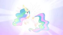 Princess Celestia Disappointed S2E3