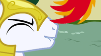 Philomena tickling Royal Guard S01E22