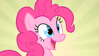 Excited Pinkie S1E25