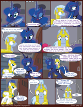 Mlp surprise creepypasta pag 38 german by j5a4-dao072a