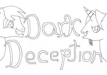 Dark Deception Logo Final