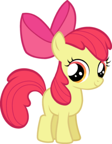 Castle Creator Apple Bloom