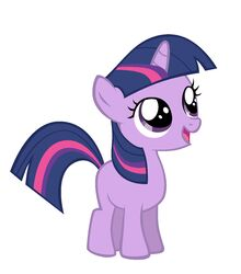 Filly Twilight