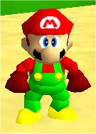 Mariofan14 color code