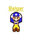 Balgarsprite