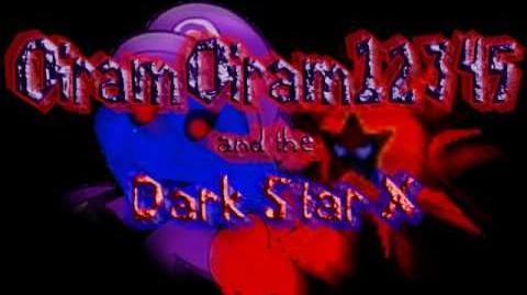 Trailer - Coming in 2011 OiramOiram12345 and the Dark Star X