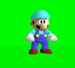 Lario Mario