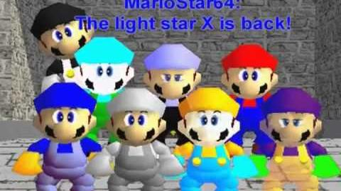 Super Mario 64 Bloopers 40 Part 9 - The Beginning Of The End Part 2