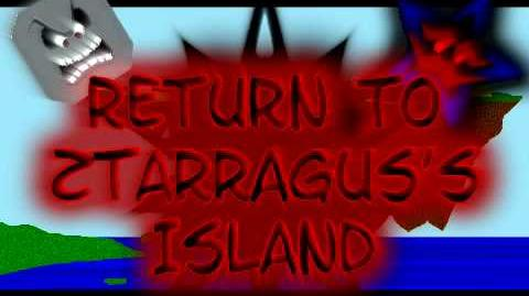 Return to Ztarragus's Island