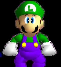 Luigi64style