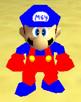 Super Mario 64 (U) snap0015
