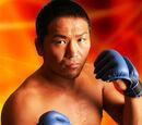 Kazuo Misaki