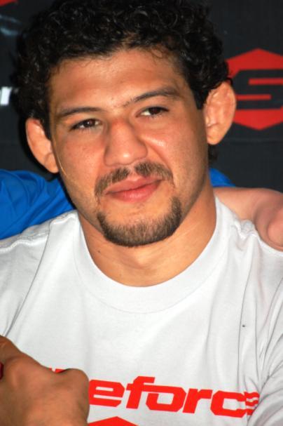 Wesley Correira