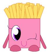 Franny Fries