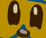 Dukey's Eyes