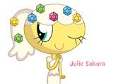 Julie Sakura