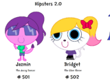 Hipsters 2.0