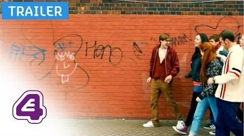 TRAILER My Mad Fat Diary (S2-Ep5) Monday, 10pm E4