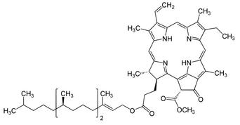 Pheophytin