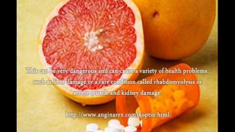 Statin Drug Interaction With Grapefruit Juice, Does Statin Drug