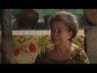 Josephine's mother 2012-03-03
