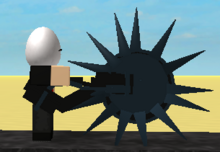Destroyer Saw