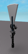 Glaive Front