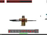 Grand Abyssal Reaper Scythe