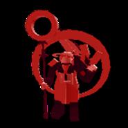 Solarisaverti Badge
