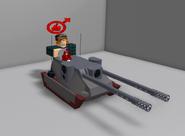 Maelin tank