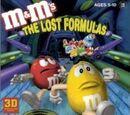 M&M's The Lost Formulas