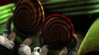 M&M's - Hypnosis (2001, USA)