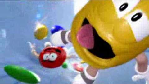 M&M's® Quality TV Spot (Fast NL)