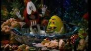 M&M's - Seat (1997, USA)