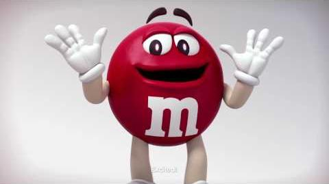 M&M'S® Snack Losers' Audition ENG (45s)