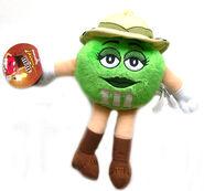 Indiana Jones Green MM